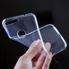 Husa ultra subtire Silicon transpatenta de 0.3mm pentru Google Pixel - Husa Telefon, Transparent