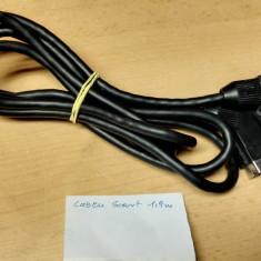 Cablu Scart 1, 9 m