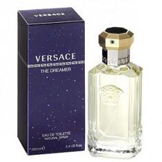 Versace The Dreamer EDT Tester 100 ml pentru barbati - Parfum barbati Versace, Apa de toaleta