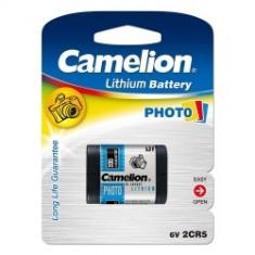 Camelion 2CR5 - Baterie Li-Ion 6v - Baterie Aparat foto
