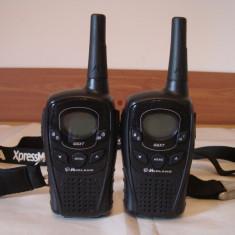 Set statii radio pmr MIDLAND G6XT - Statie radio