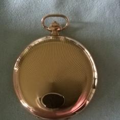 Ceas aur de buzunar DOXA - Ceas de buzunar