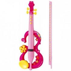 Vioara Electronica I Girl - Instrumente muzicale copii Bontempi