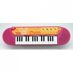 Orga Electronica Cu 32 De Clape I Girl - Instrumente muzicale copii Bontempi