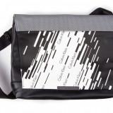 Geanta de umar pt barbati Calvin Klein, noua 100% autentica