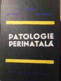 Patologie Perinatala - Gh. Ursu I. Lupea L. Rosan ,387592