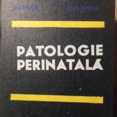 Patologie Perinatala - Gh. Ursu I. Lupea L. Rosan, 387592