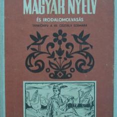 Magyar Nyelv - Manual de lb. Maghiara - Curs Limba Maghiara