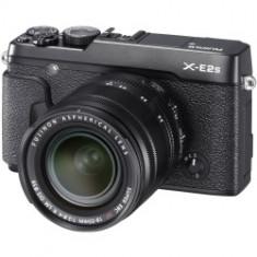 Fujifilm X-E2S kit 18-55 negru - Aparat Foto Mirrorless Fujifilm, Kit (cu obiectiv), 16 Mpx