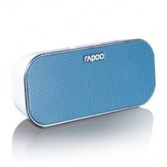 Rapoo A500 - Bluetooth Midi Portable Speaker A500 Blue - Boxe PC Hama