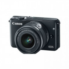 Canon EOS M3 M15-45 S - Aparat Foto Mirrorless Canon