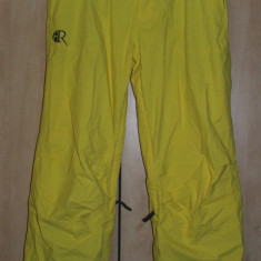 Pantaloni snowboard BURTON - M - Echipament snowboard