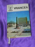 Judetele Patriei - Vrancea. monografie(f0295