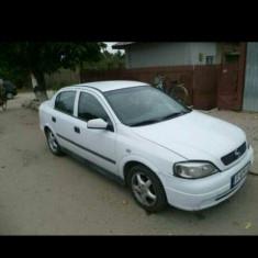 dezmembrez Opel Astra 1.7 isuzu