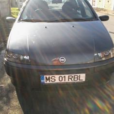 Fiat punto automatic GPL si benzina, An Fabricatie: 2000, 210000 km, 1200 cmc