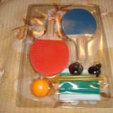 SET PALETE DE TENIS PENTRU COPII NOI !!!!!!!!! - Paleta ping pong