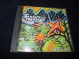 The manhattan transfer - brasil _ CD,album,EU