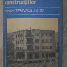 Translatia Constructiilor - Eugeniu I. Iordachescu, 387909 - Carti Constructii
