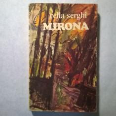 Cella Serghi – Mirona