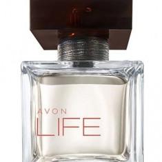 AVON LIFE FOR HIM - Parfum barbati Avon, Apa de toaleta, 75 ml