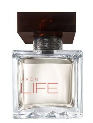 AVON LIFE FOR HIM foto