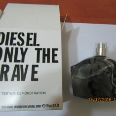 PARFUM TESTER DIESEL ONLY BRAVE -- 125 ML -SUPER PRET, SUPER CALITATE! - Parfum barbati Diesel, Apa de toaleta