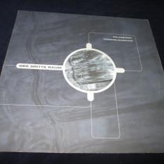 Der dritte raum - polarstern _ vinyl, 12
