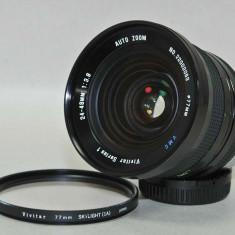 Vand obiectiv CANON FD 24-48mm - Obiectiv DSLR Canon, Canon - EF/EF-S