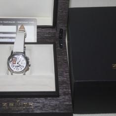 Zenith Star Open El Primero Cronograph - Ceas dama Zenith, Mecanic-Automatic