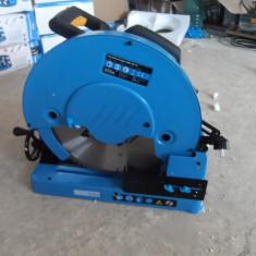 Circular metal GUDE GMK 350 TA - Debitor
