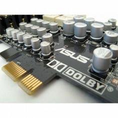 Placa de sunet Asus XONAR-DX - Placa de sunet PC