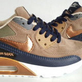 Adidasi Nike Air Max UNISEX EXCEPTIONAL!! - Adidasi dama, Culoare: Din imagine, Marime: 37, 38, 39, 40, 41, 42, 43, 44, Piele sintetica