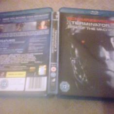 Terminator 3 - Rise of the machines - BLU RAY - Film actiune, Engleza