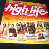 various - high life international(1982)_vinyl,LP,germania,anii'80