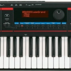 Roland Juno Di Mobile Synthesizer with Song Player - Orga