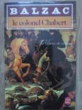 Le Colonel Chabert - Balzac ,387661