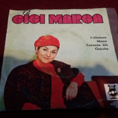 DISC VINIL GIGI MARGA - Muzica Pop