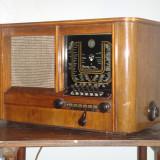 Aparat Radio Blaupunkt 1940 - Aparat de Colectie
