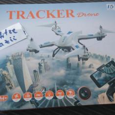 Drona PFV quadcopter Tracker B  wireless pe tel pt foto si video hd  NOUA