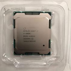 Procesor Intel Broadwell-E, Core i7 6800K 3.4GHz tray 2011V3 - PRET REDUS - Procesor PC Intel, Intel Core i7, Numar nuclee: 6, Peste 3.0 GHz