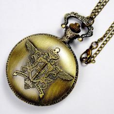 Ceas de buzunar (quartz) -51