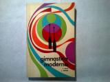 I. Sima, J. Cintoiu - Gimnastica moderna