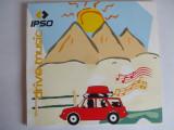 CD MUZICA ,  DRIVE MUSIC !