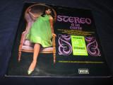 Various - stereo a ala carte, VINIL