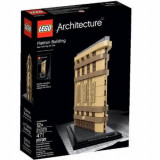 LEGO® Architecture Flatiron Building 21023