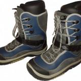 Boots snowboard MILLENNIUM ESCAPE USA originali (45) cod-261363
