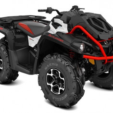 Can-Am Outlander X MR 570 '17 - ATV