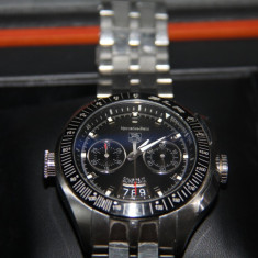 TAG Heuer Mercedes-Benz SLR Limited Edition 3500 Pieces - Ceas barbatesc Tag Heuer, Mecanic-Automatic