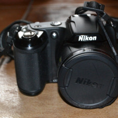Aparat foto NIKON Coolpix L810 - Aparat Foto compact Nikon
