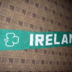 Fular Suporteri Echipa Fotbal Nationala Irlandei  , L=134 cm